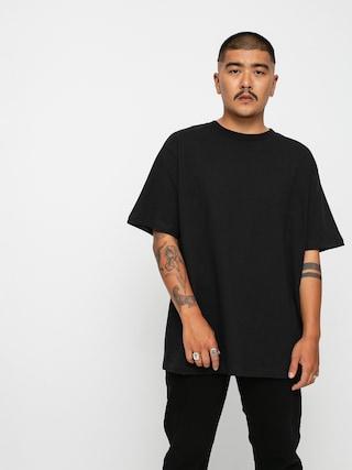 Tričko RVCA Recession Tee (black)