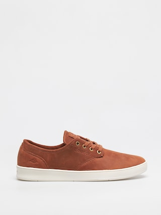 Boty Emerica The Romero Laced (brown/sand)