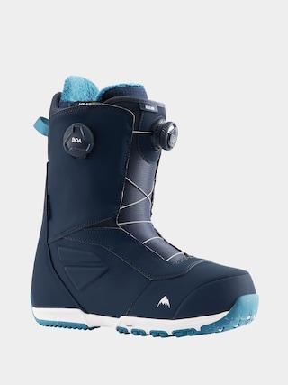 Boty na snowboard Burton Ruler Boa (blue)