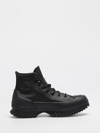 Boty Converse Chuck Taylor All Star Lugged Winter 2.0 (black)