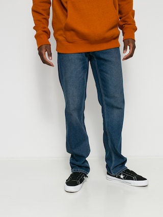 Kalhoty Volcom Solver Denim (easy blue)
