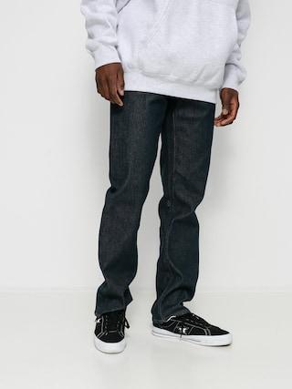 Kalhoty Volcom Solver Denim (grey indigo rinse)