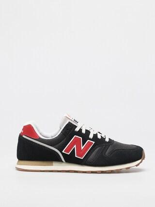 Boty New Balance 373 (black)