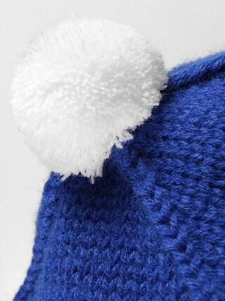 Malita čepice Worker (blue)
