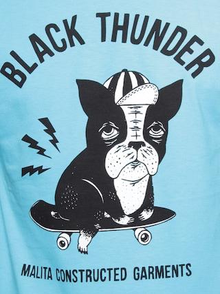 Tričko Malita  Thunder (blue)