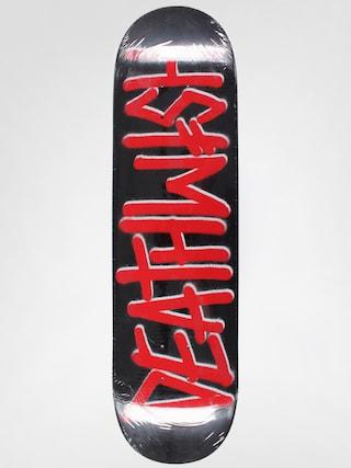 Deska Deathwish Deathspray 8.0'' (blk/red)