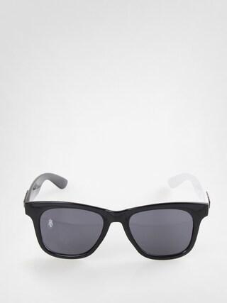 Sluneční brýle Majesty Shades (blk/wht/blk)