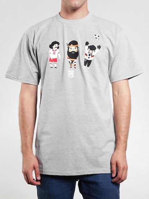 Tričko Malita T-Shirt Soccer
