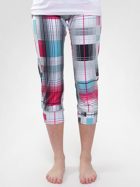 Termoprádlo 686 Plaid Base Layer Bottom Wmn (tur)