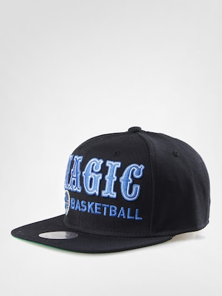 Kšiltovka Mitchell & Ness Orlando Magic 6 ZD