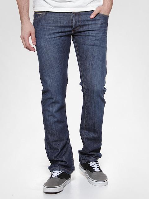 Kalhoty Malita  Silver Line