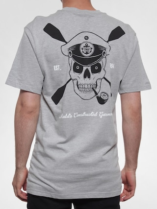 Tričko Malita Sailor (ht grey)