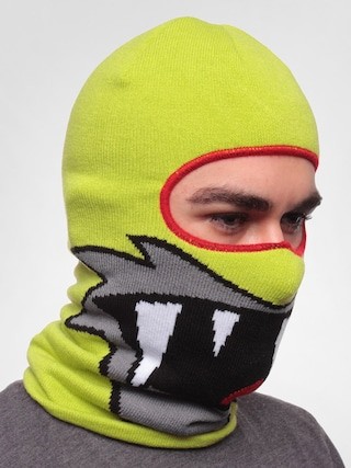 Čepice 686 Snaggle Dad Full Face Beanie (acid)