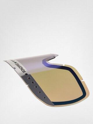 Sklo pro brýle Von Zipper Fubar Spare Lens (smoke green)