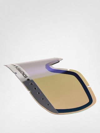 Sklo pro bru00fdle Von Zipper Fubar Spare Lens (smoke green)