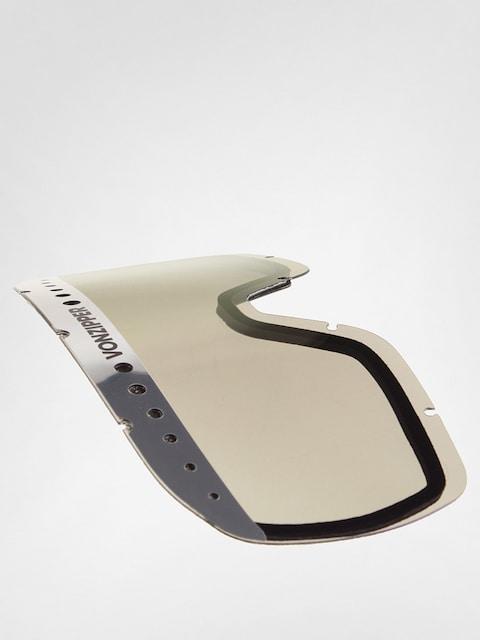 Sklo pro brýle Von Zipper Fubar Spare Lens (astro chrome)