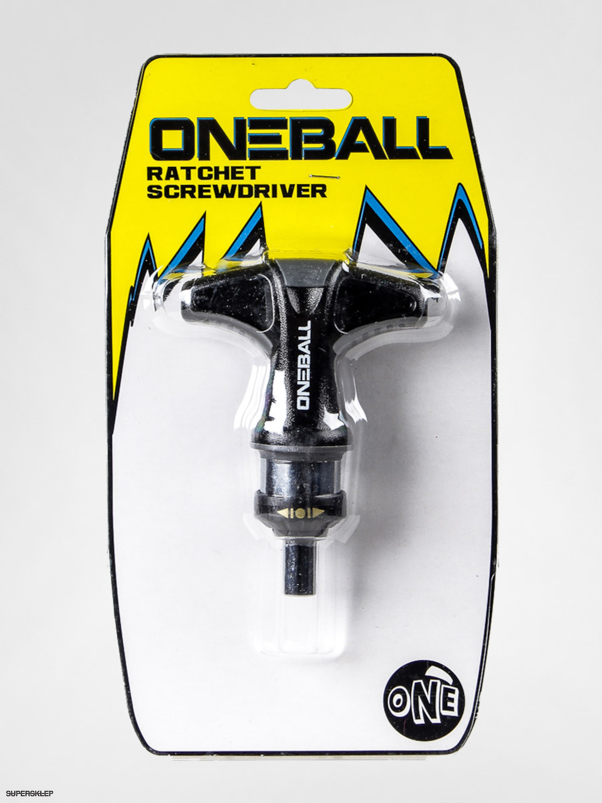 Podložka Oneball Ratchet Screwdriver