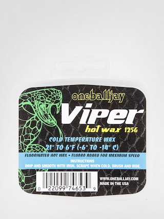 Podložka Oneball Viper Hot Wax Cold