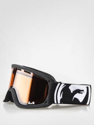 Brýle na snowboard Dragon LiL D-m (coal/amber)
