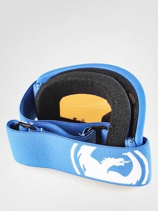 Brýle na snowboard Dragon Lil D (blue/amber)