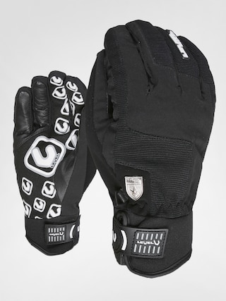 Level Rukavice snowboardowe Suburban (Blk)