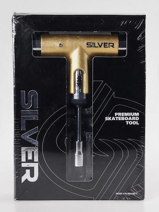 Klíč Silver Silver (gold)