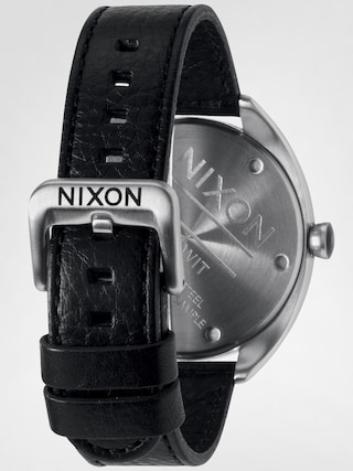 Hodinky Nixon Corporal SS (steel gray)