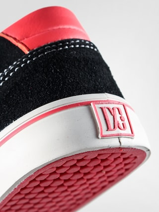 Boty DC Council W Wmn (black/athletic red)