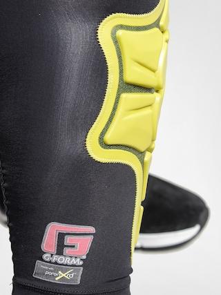 Chrániče Form Shin (yellow)
