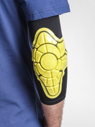 Chrániče Form Elbow (yellow)