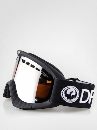 Brýle na snowboard Dragon DXS (coal/ion)