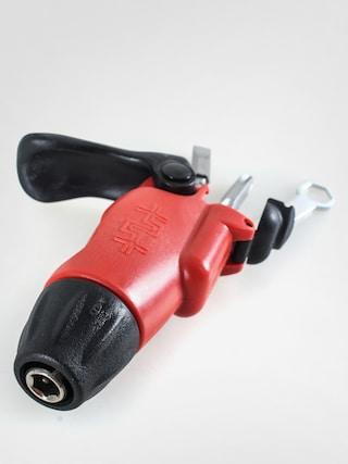 Podložka Burton Bullet Tool (red)