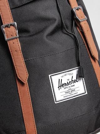 Batoh Herschel Supply Co. Retreat (black)
