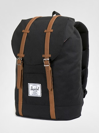 Batoh Herschel Supply Co. Retreat (black)