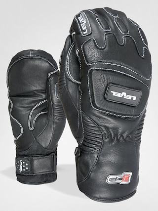 Level Rukavice Demo Pro Mitt (black)