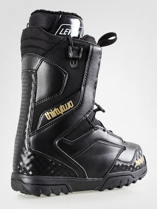 Boty na snowboard ThirtyTwo Groomer FT Wmn (black)