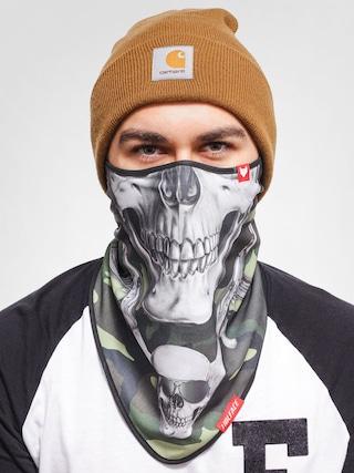 Bandana Wolface Skull Moro