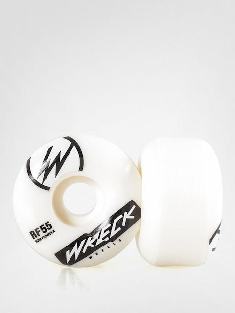 Kolečka Wreck Classic 02 Ruin Formula (white)