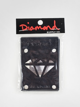 Podložky Diamond Supply Co. Rise & Shine (black)