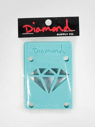 Podlou017eky Diamond Supply Co. Rise & Shine (diamond blue)