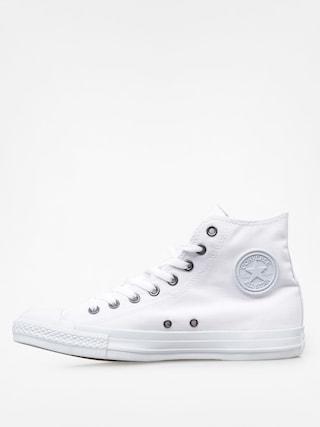 Boty Converse Chuck Taylor All Star Seasonal Hi (white/white)