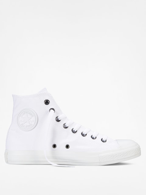 Boty Converse Chuck Taylor All Star Seasonal Hi (white/white)
