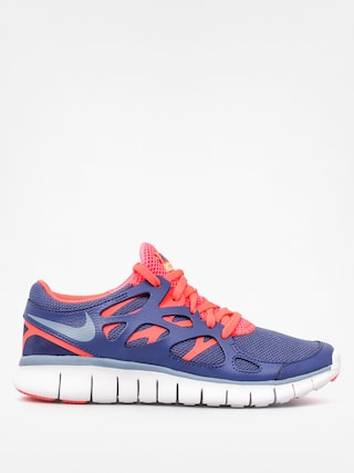 Boty Nike Free Run 2 Ext Wmn (blue legend/cl bl ht lv white)