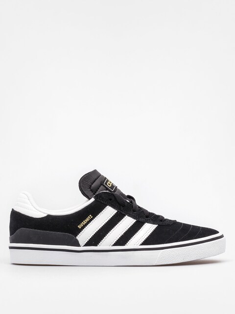 Boty adidas Busenitz Vulc (black1/runwht/black1)