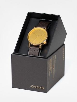 Hodinky Komono Winston (gold)