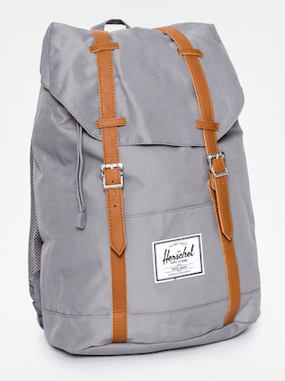 Batoh Herschel Supply Co. Retreat (grey)