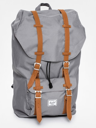 Batoh Herschel Supply Co. Little America (grey)
