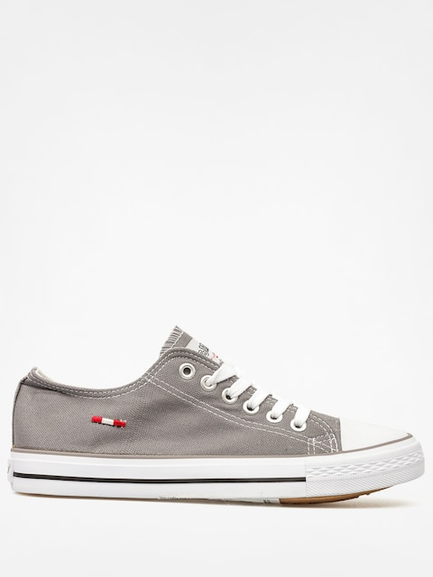 Boty Smith's Mas 004 (grey)