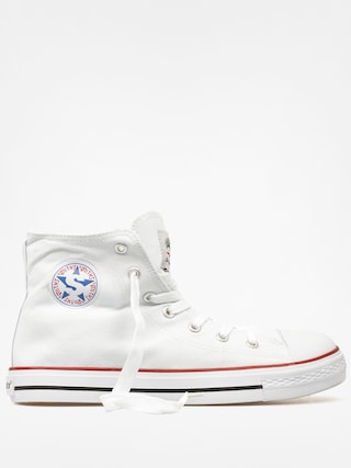 Boty Smith's Wys  Mas 002 (white)