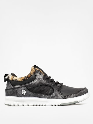 Boty Etnies Scout MT Wmn (black/grey/white)